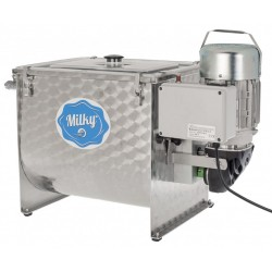 Manteiga industrial elétrica Milky FJ32E