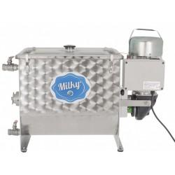 Mantequillera industrial eléctrica Milky FJ32E