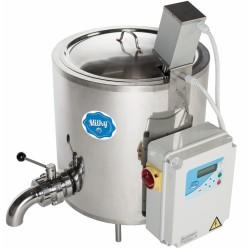 Pasteurizer, cheese and yogurt kettle Milky FJ50PF (230V)