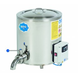 Pasteurizer, cheese and yogurt kettle Milky FJ50E