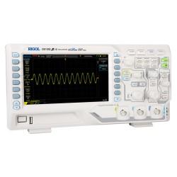 Digital Oscilloscope DS1102Z-E