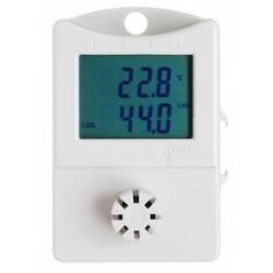 S3120E Termohigrómetro Economico (-30 a +70°C) (0 a 100%)