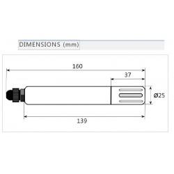 SRH1A Humidity and Temperature Sensor