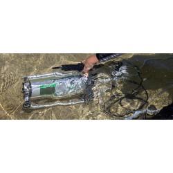 DIVING-PAM-II com Espectrômetro Miniatura MINI-SPEC