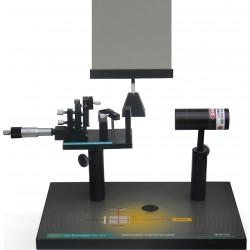 Nvis 6115 Michelson Interferometer