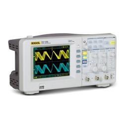 Osciloscopio Digital DS1052E