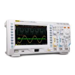 Osciloscopio digital MSO2302A-S