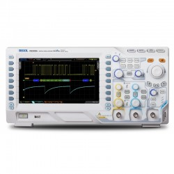 Osciloscopio digital DS2302A