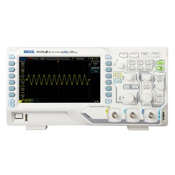 Osciloscopio digital DS1202Z-E