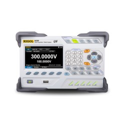 Multiplexed Data Acquisition / Switch System M302 (includes 6.5 DMM and MUX20)