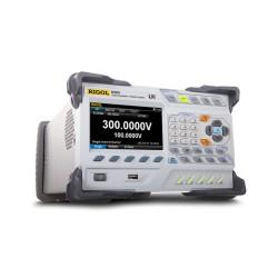 Sistema de conmutación / adquisición digital M302