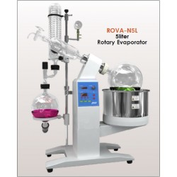 ROVA-N2L 2 Liter Rotary Evaporator