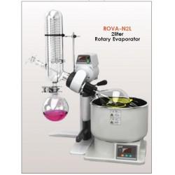 ROVA-N2L Evaporador Rotativo de 2 litros