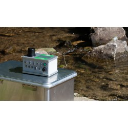 Chlorophyll Fluorometer for Phytoplankton WATER-PAM-II
