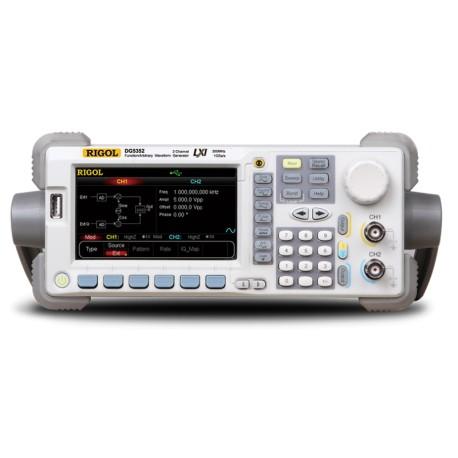 Waveform Generator DG5352