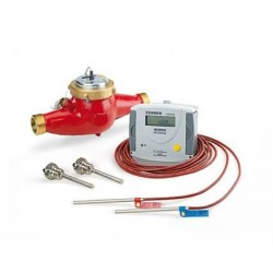 MTH Multidata WR3 Energy Flow Meters