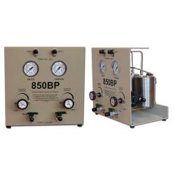 Unidad de contrapresión estándar 850 BP