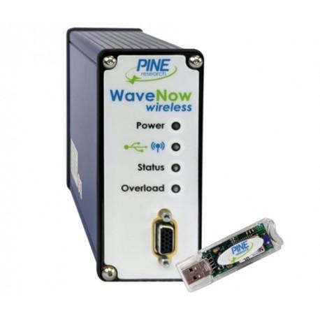 WaveNow Wireless Potentiostat