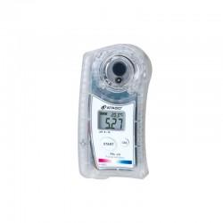 Medidor de pH (Pal-pH)
