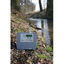 Monitor Online de Algas AOM