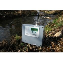 Monitor de Algas en Línea AOM