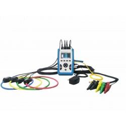 AO-ME440 Analizador de potencia multifunción portátil