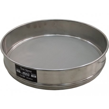 Sieve 3 1 1-2INCH 300 MM For Laboratory Mesh ASTM 1 1/2 Inch 38.100MM