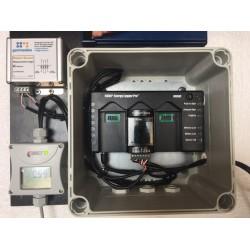 AO-003 Radón-CO2-T/HR Meter