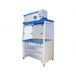 DFH-12C Ductless Chemical Fume Hood (With 111 CM Chemical Filter)