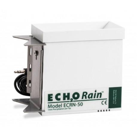 ECRN-50 Low-resolution rain gauge (for irrigation events)