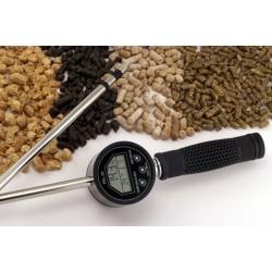 PEL-20 Medidor de umidade para Pellet