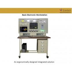 Bancos de Trabajo y Entrenamiento