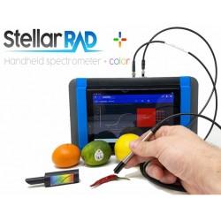 Stellar-RAD Radiômetro portátil