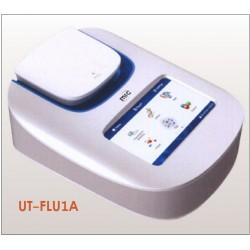 Portable Fluorometer UT-FLU1A/B/C
