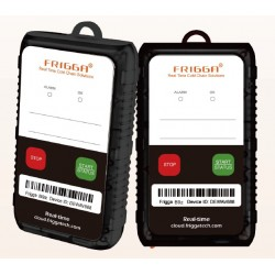 FRIGGA-A80 SINGLE USE DATA LOGGER (60 days)