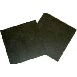 Carbon Paper Electrodes 2 mg/cm² Platinum-Ruthenium Black - AO-1610041