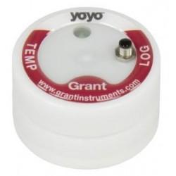 YL-T11 YoYo Registrador de Temperatura (PT100/PT1000 externo)