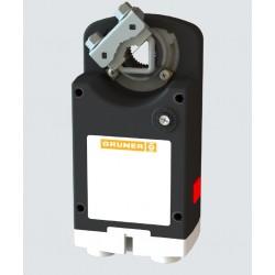 Rotary actuator Gruner 363-024-20-S2