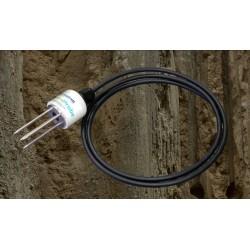 HydraProbe Soil Moisture Sensor