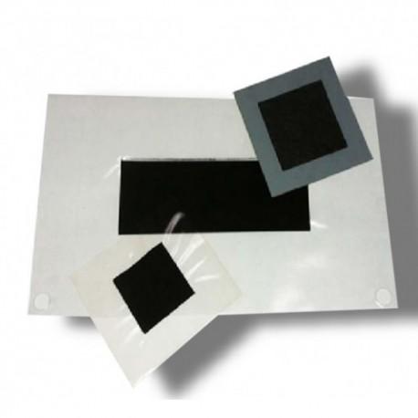 MEA PEM-Dyneon-725-20μm-0.5mg Pt-Cloth, Ref.: 74810009