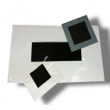 MEA PEM-Dyneon-725-30μm-0.5mg Pt-Cloth, Ref.: AO-74810013