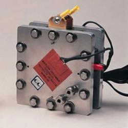 Célula a combustível de membrana de prótons c/MEA, AO-EFC-01-50