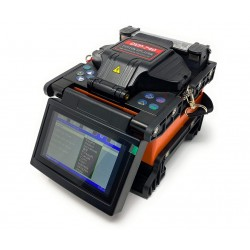 Splicer de fibra óptica Ref.: AO-DVP-740