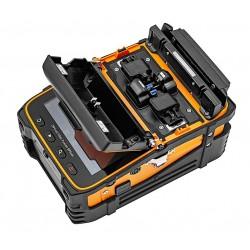 Splicer de fibra óptica, máquina de emenda, Splicer de fusão de fibra óptica para SM Ref.: AO-AI-9