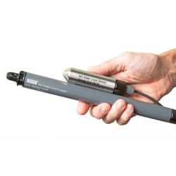 Data Logger Bluetooth de Titanio para Nivel de Agua e Temperatura, MX2001-Ti