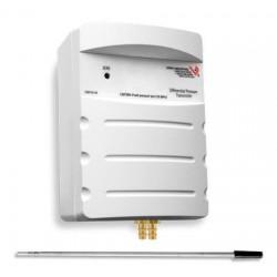 T-VER-PXU-X Sensor de Presión Diferencial