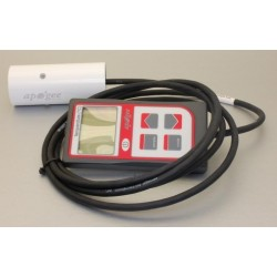 MI-230 Ultra-Narrow Field of View Infrared Temperature with Handheld Meter (14º angle)