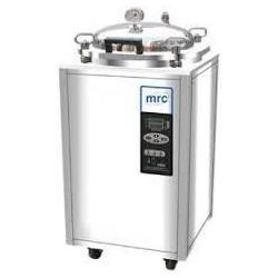 UTFB Vertical Pressure Autoclave-Stainless steel sterilizing chamber MRC