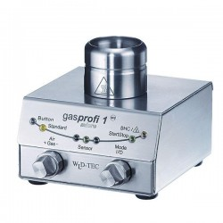 Gasprofi-1-Micro Quemador de gas de Seguridad MRC