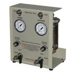850BP Unidad de presión de salida estándard (Standard Back Pressure)